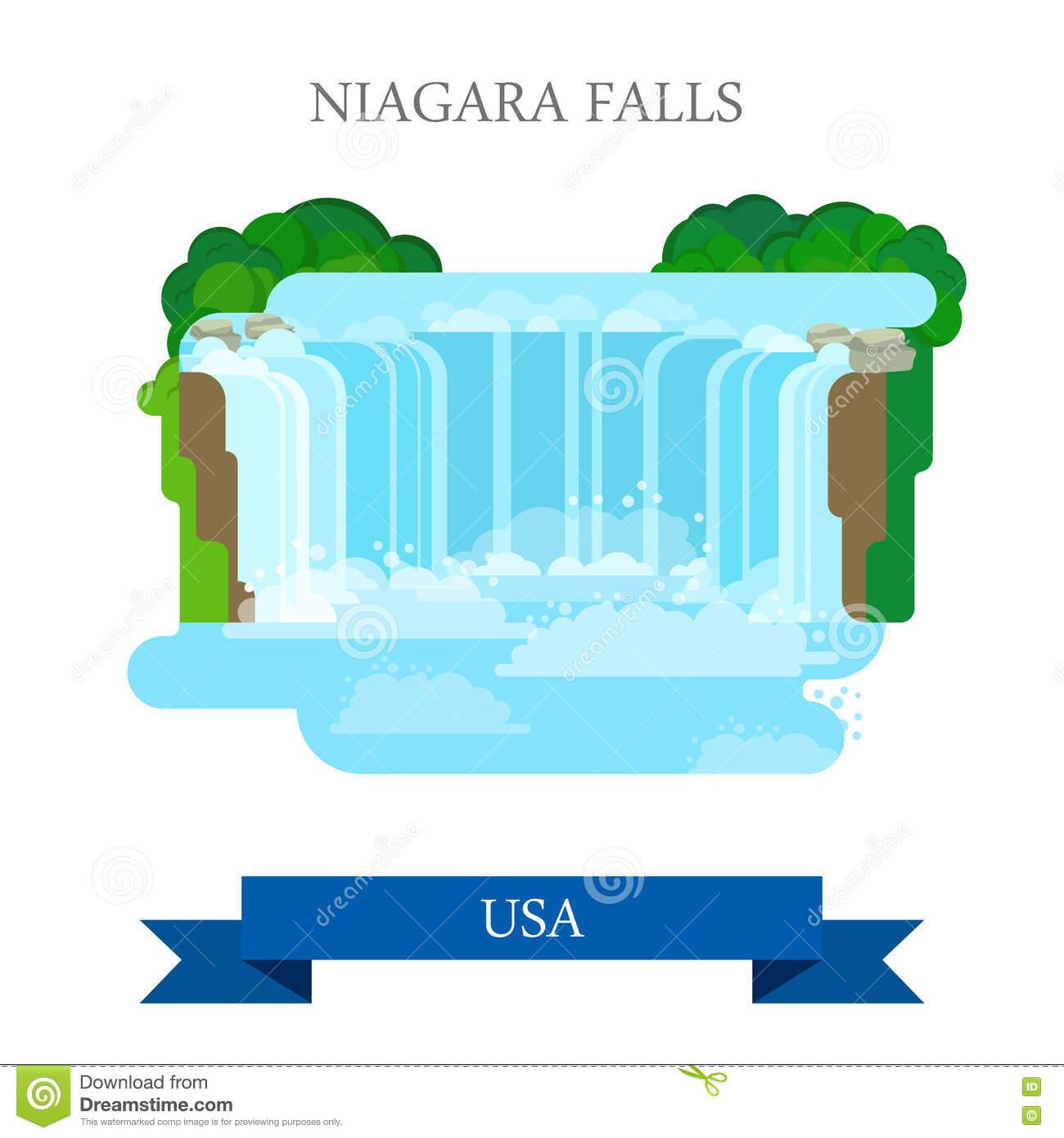 Niagara Falls clipart #18, Download drawings