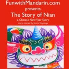 Nian Monster coloring #17, Download drawings