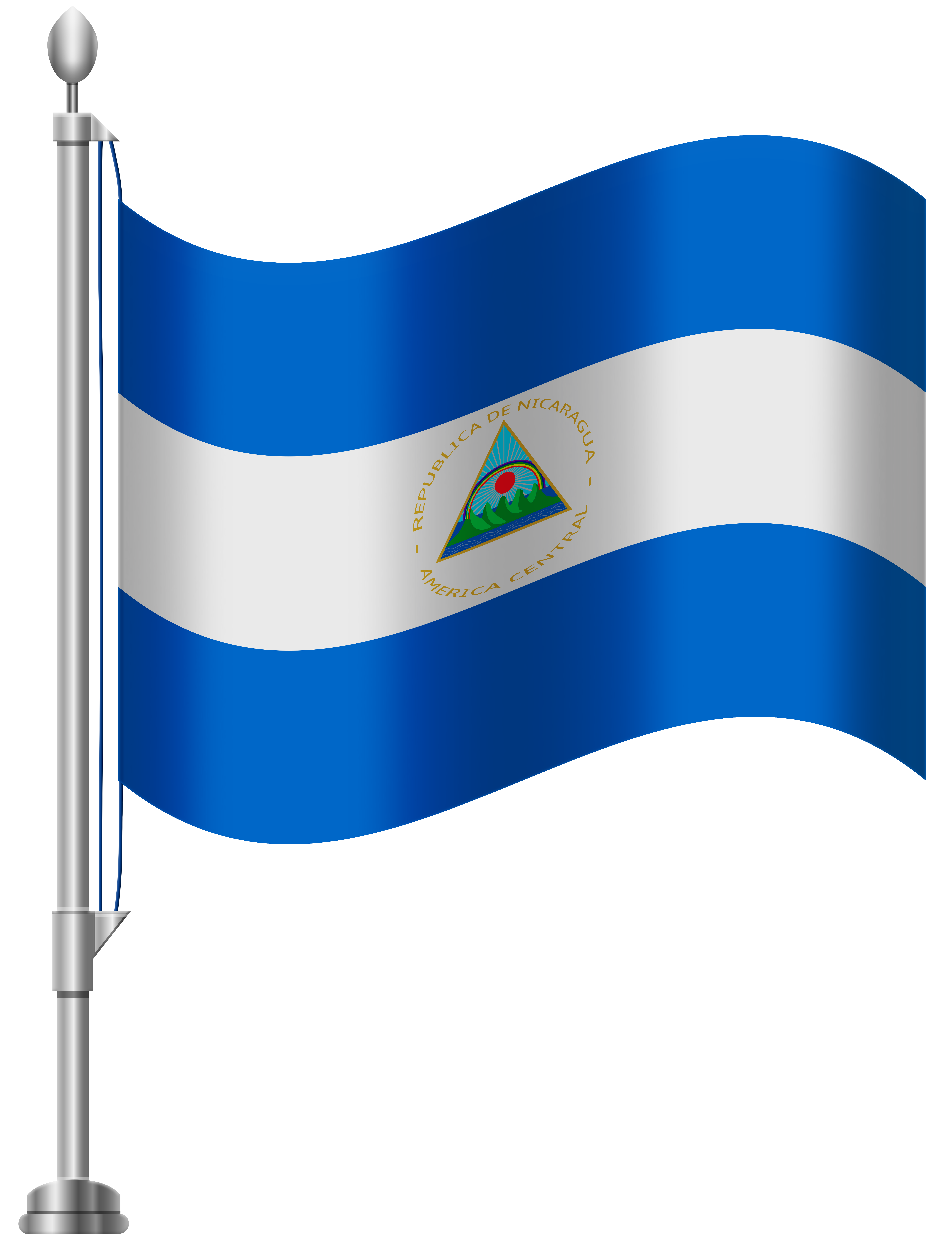 Nicaragua clipart #3, Download drawings