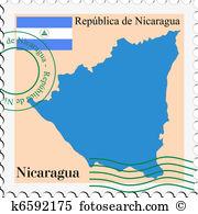 Nicaragua clipart #11, Download drawings