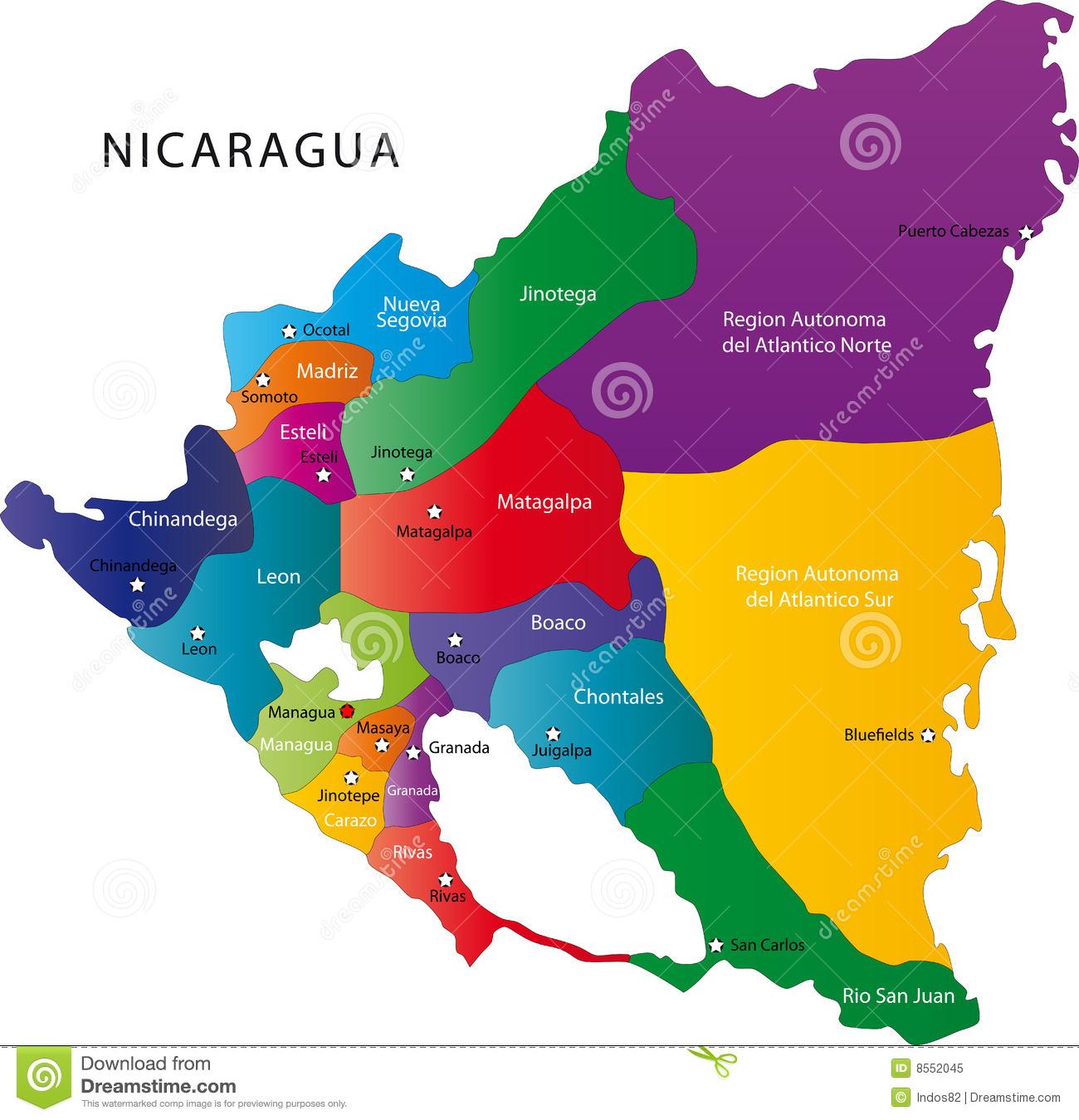 Nicaragua clipart #5, Download drawings