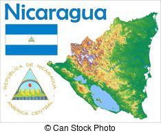 Nicaragua clipart #18, Download drawings