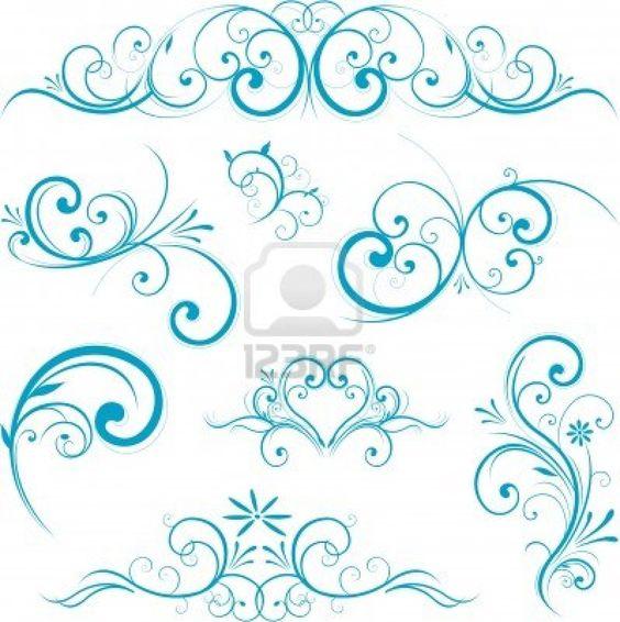 Niebieski clipart #2, Download drawings