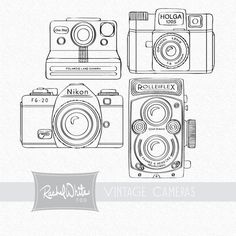 Nikon clipart #1, Download drawings