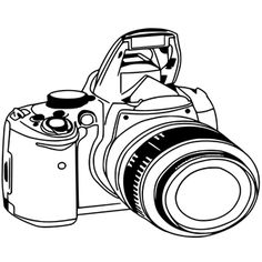 Nikon clipart #12, Download drawings