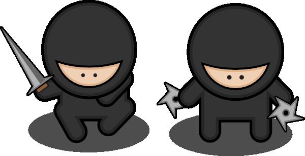Ninja clipart #11, Download drawings