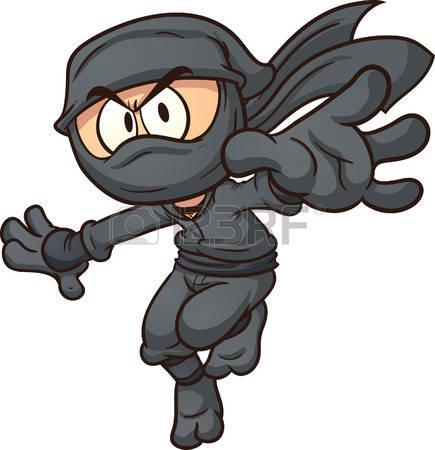 Ninja clipart #14, Download drawings