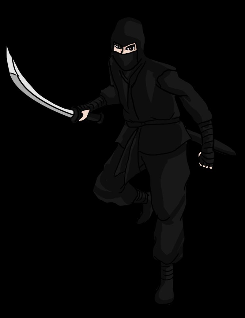 Ninja clipart #7, Download drawings