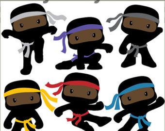 Ninja clipart #15, Download drawings