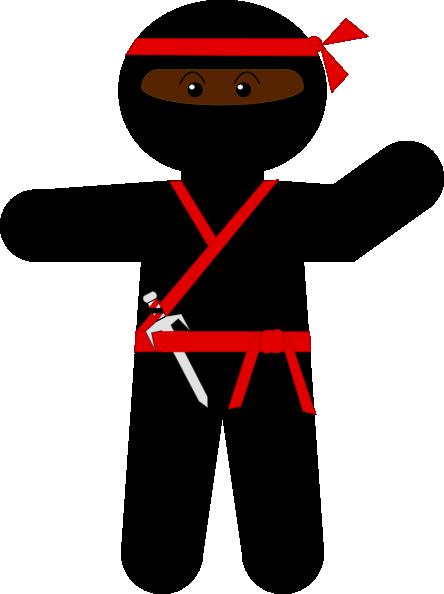 Ninja clipart #9, Download drawings