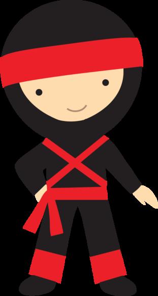 Ninja clipart #8, Download drawings