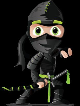 Ninja clipart #6, Download drawings