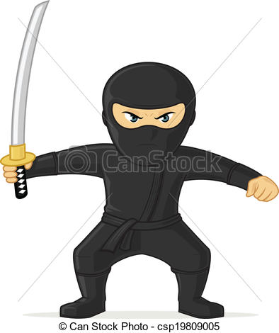 Ninja clipart #12, Download drawings