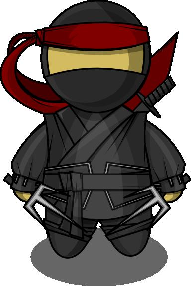 Ninja clipart #20, Download drawings