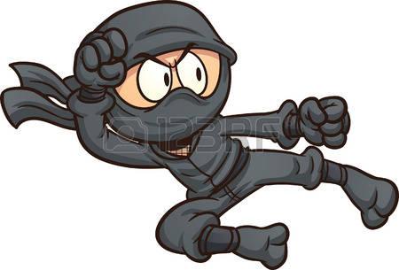 Ninja clipart #18, Download drawings