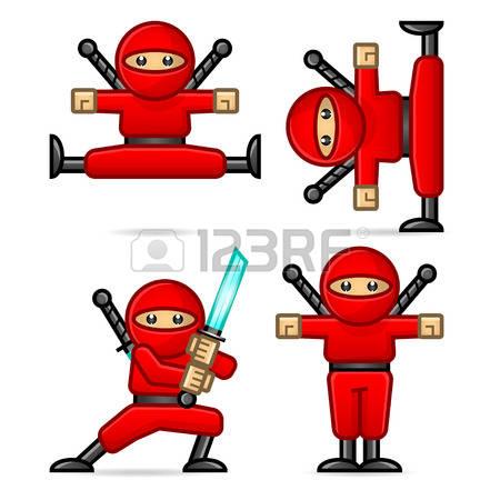 Ninja clipart #2, Download drawings