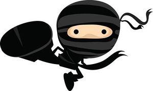 Ninja clipart #17, Download drawings