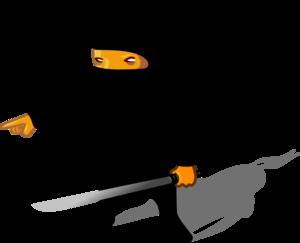 Ninja clipart #3, Download drawings
