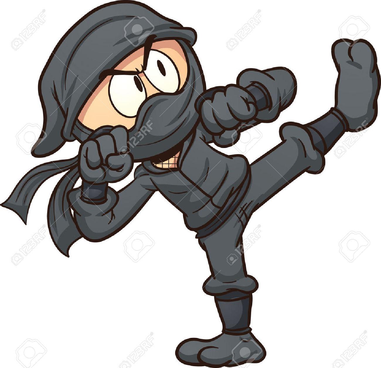 Ninja clipart #16, Download drawings