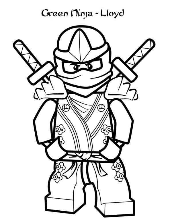 Ninja coloring #7, Download drawings