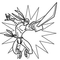 Ninja coloring #3, Download drawings