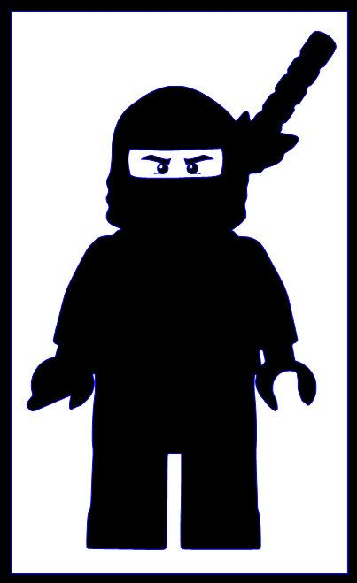 Ninja svg #13, Download drawings