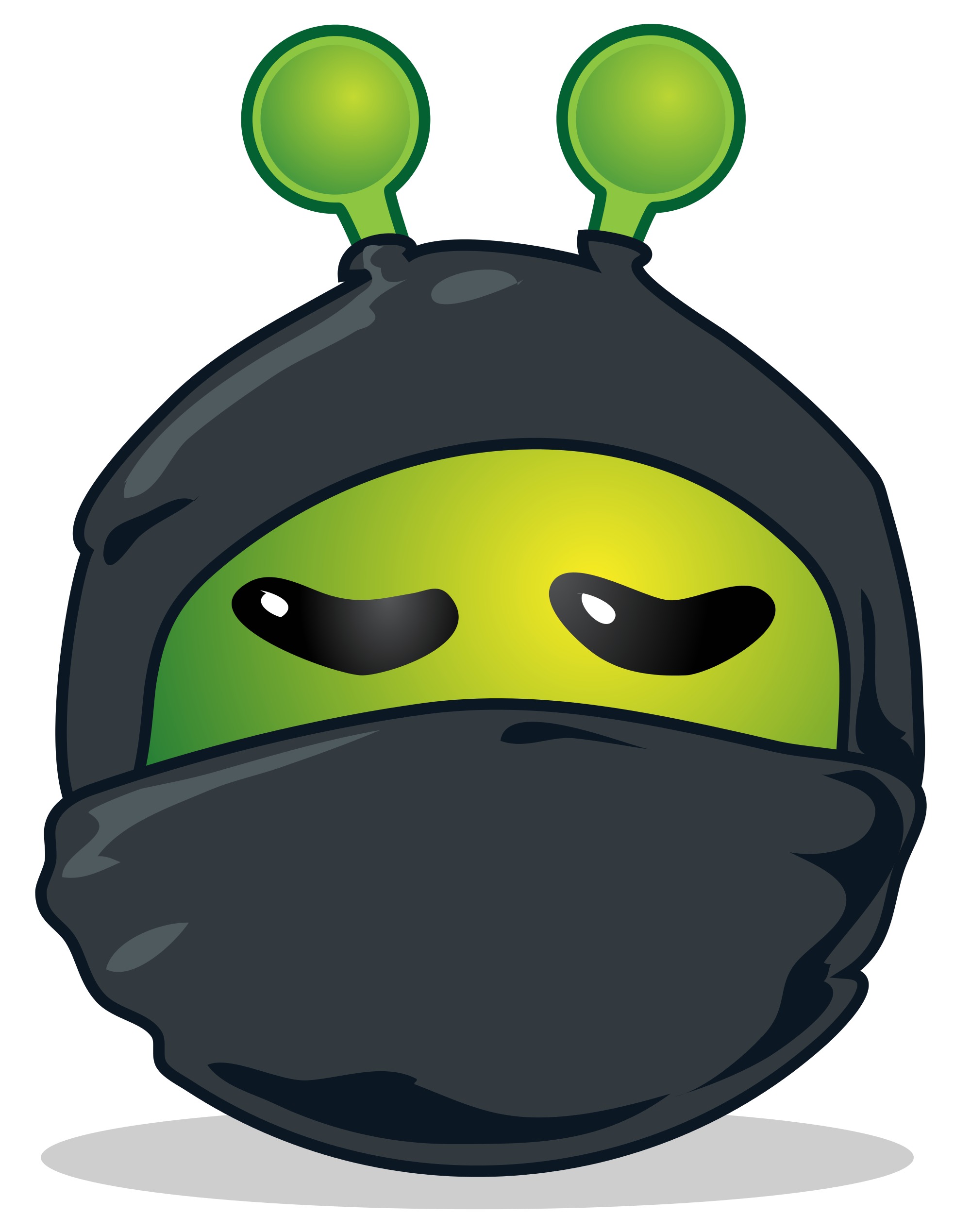 Ninja svg #2, Download drawings
