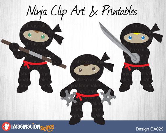 Ninjas clipart #10, Download drawings