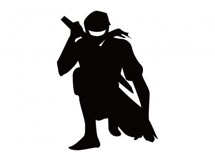 Ninjas clipart #7, Download drawings