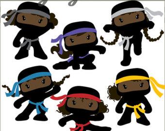 ninjas clipart download ninjas clipart