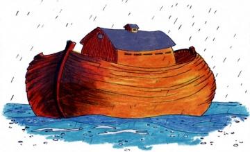 Noah Legend clipart #13, Download drawings