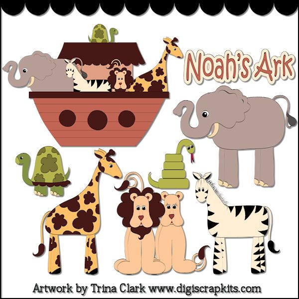Noah Legend clipart #3, Download drawings