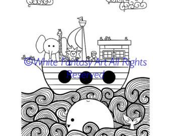 Noah Legend coloring #17, Download drawings