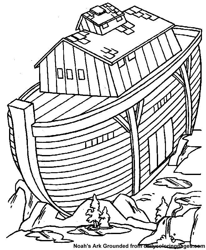 Noah Legend coloring #8, Download drawings