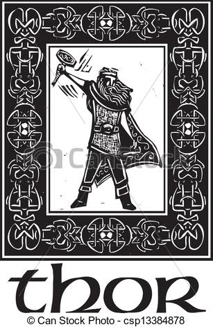 Norse clipart #8, Download drawings