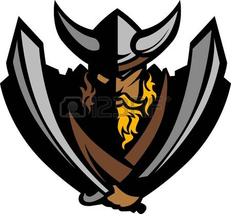 Norse clipart #4, Download drawings