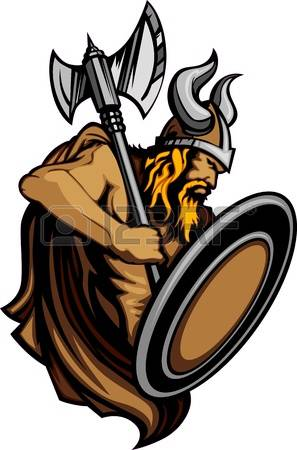 Norse clipart #2, Download drawings