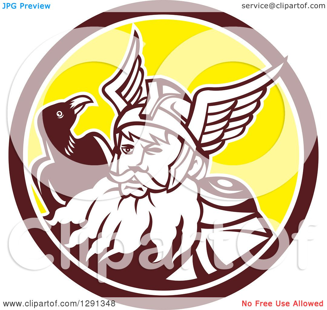 Norse Mythology clipart #17, Download drawings