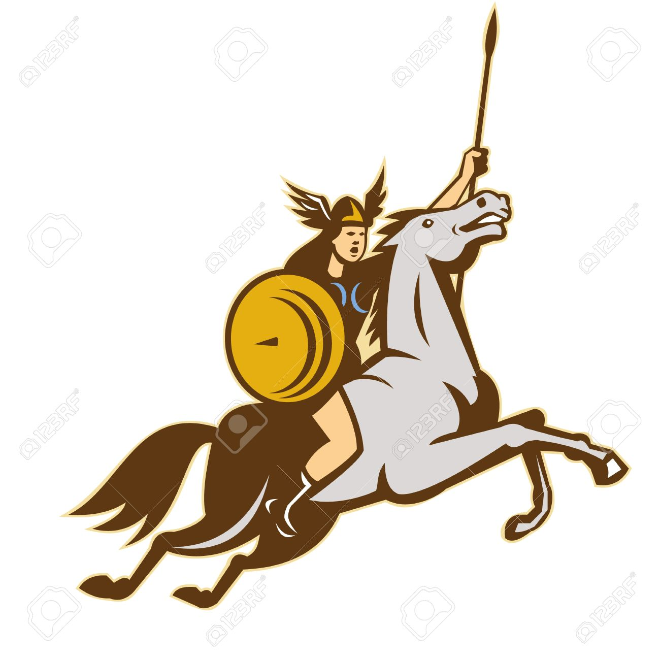 Norse Mythology clipart #4, Download drawings