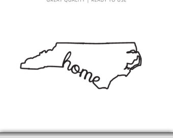 North Carolina svg #1, Download drawings