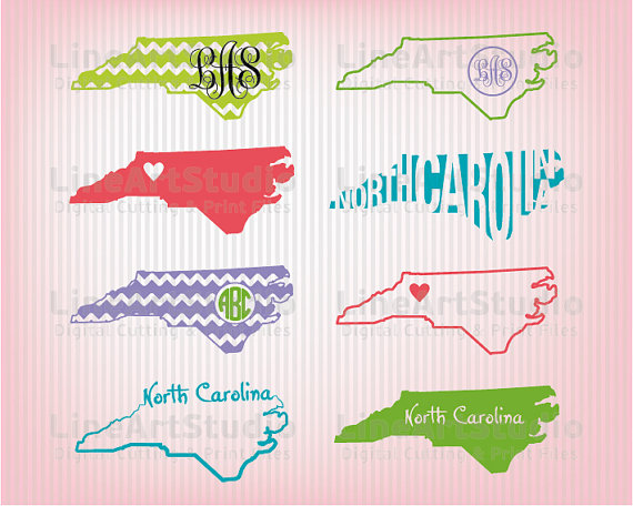 North Carolina svg #13, Download drawings