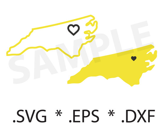 North Carolina svg #5, Download drawings