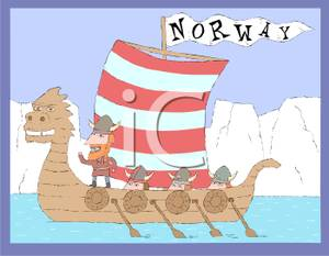 Norway clipart #9, Download drawings