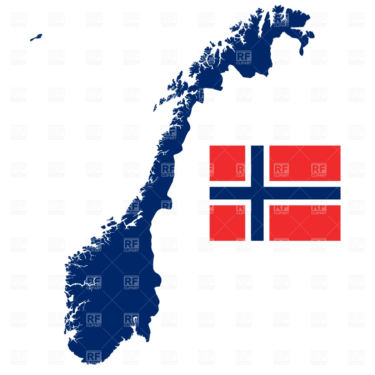 Norway clipart #4, Download drawings