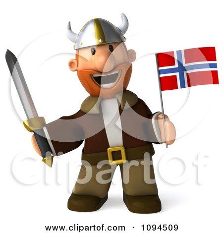 Norwegian clipart #7, Download drawings