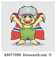 Norwegian clipart #8, Download drawings