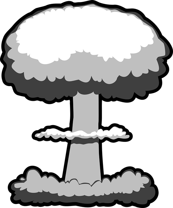 Nuke clipart #5, Download drawings