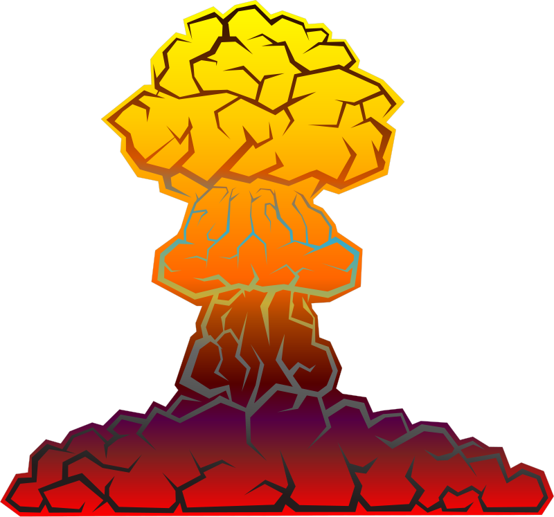 Nuke clipart #7, Download drawings