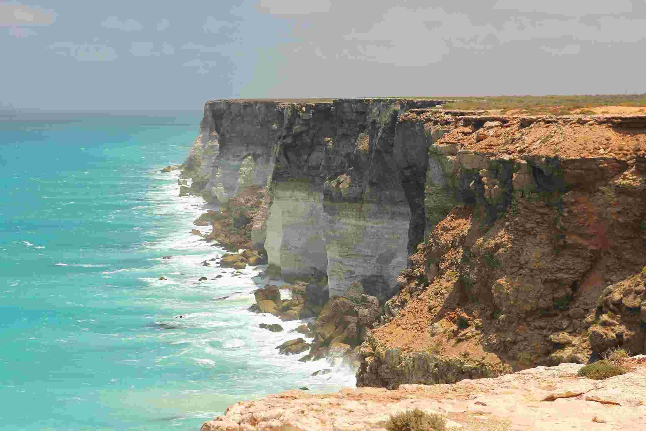 Nullarbor Coast clipart #18, Download drawings