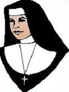 Nun clipart #13, Download drawings